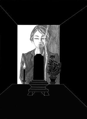 『コープス・ハント』下村敦史著 KADOKAWA 小説野性時代 2019 1月号