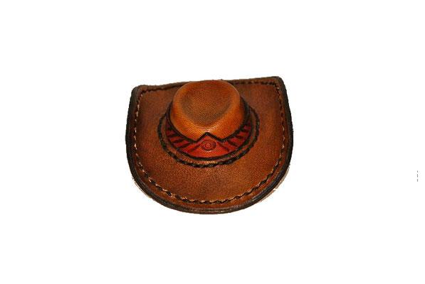 """Flaschenhut """"Cowboy"""""""