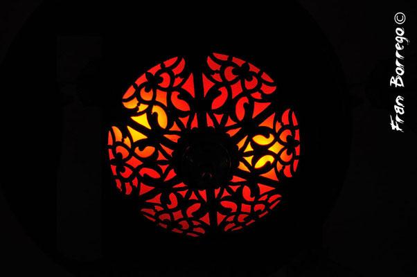 luces lamparadas