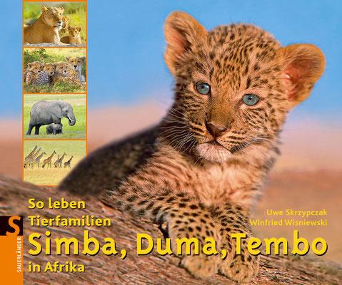 Simba, Duma, Tembo