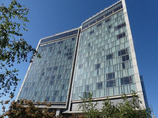 The Standart Hotel