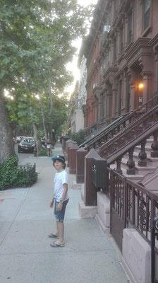118 West 130th Street