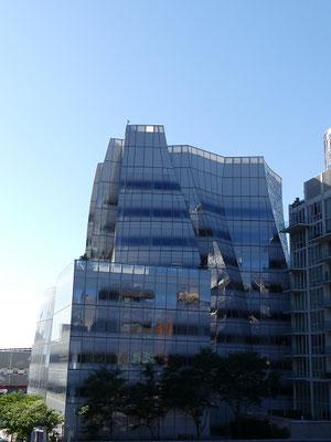 IAC Building de Frank O. Gehry