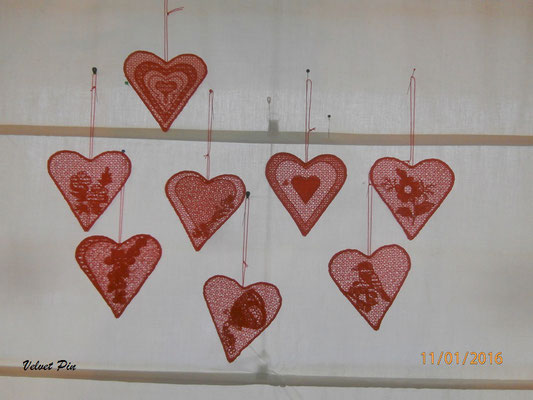 Herzen von Liane Stitch