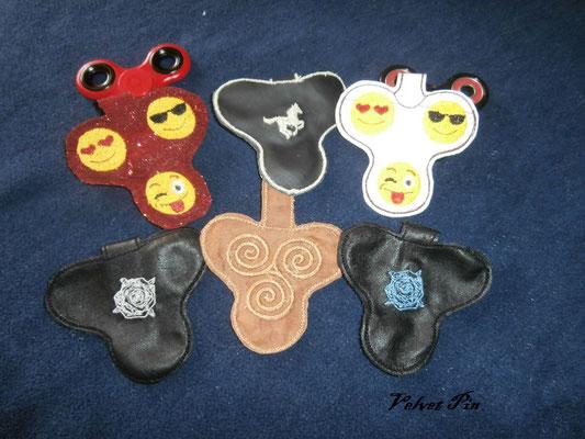 Spinner Keeper-Designs gekauft bei Etsy