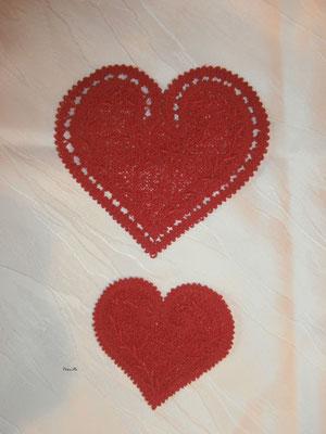 Herzen von TM