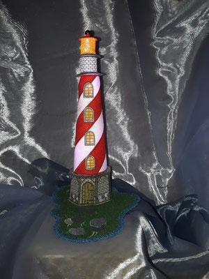 Leuchtturm von TM ohne