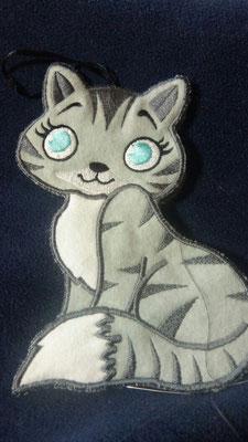 Katze von Design by Sick