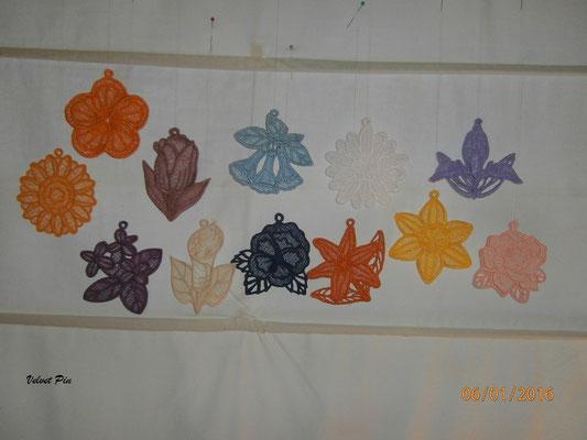 Blumen von EL