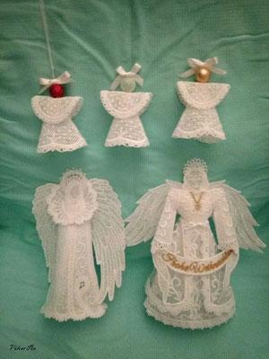 3D Engel von TM