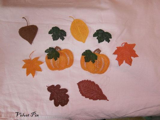 Herbst von TM
