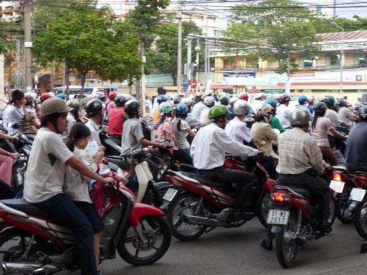 Souvenir d'un voyage à Hué