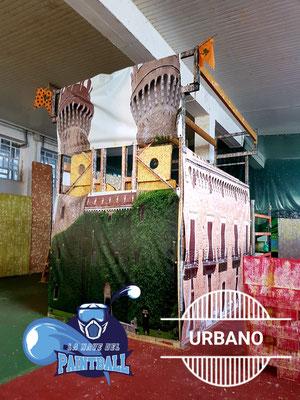 Paintball Vigo