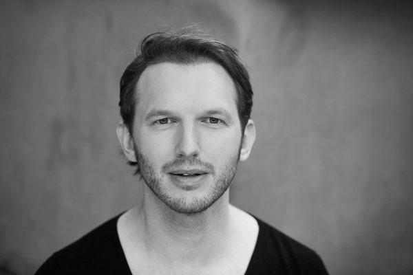 Wolfgang Zarnack by Steffi Henn