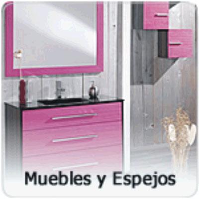 MUEBLES DE BAÑO Y ENCIMERAS