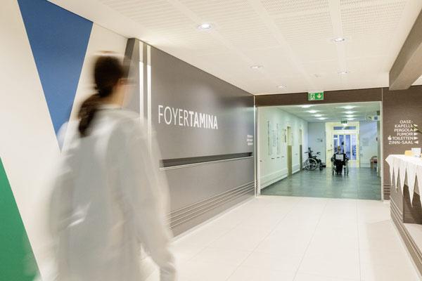 Foyer Klinik Valens