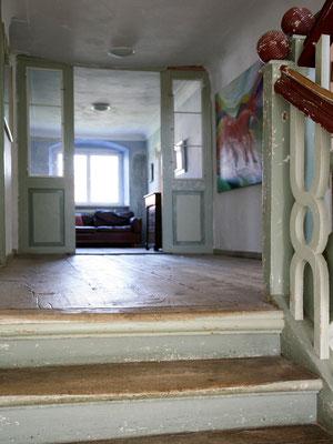 Altes Pfarrhaus Diepoldshofen
