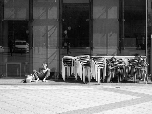 20. April - Ernst-August-Platz