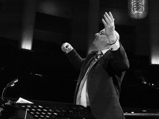 Maestro Arkadi Feldmann