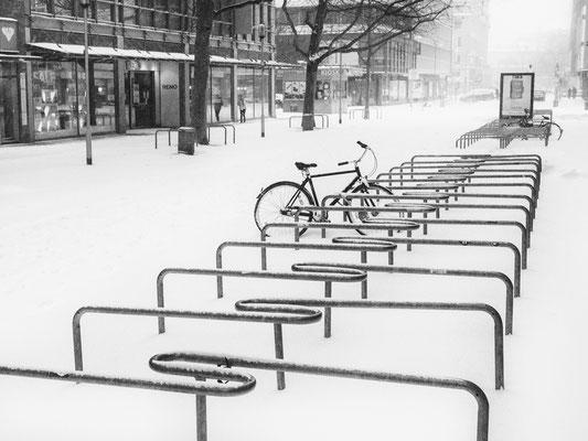 7. Februar - Schillerstraße