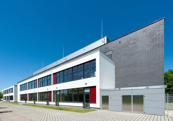 Erweiterung Hochschule Bonn-Rhein-Sieg Standort Rheinbach
