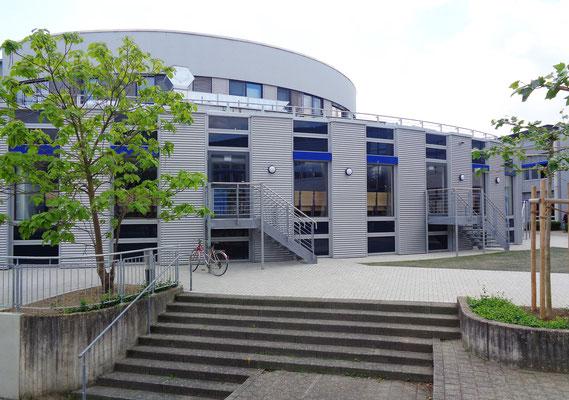 Erweiterung Hörsaalzentrum Hochschule Bonn-Rhein-Sieg