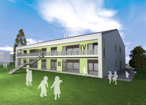 Familienzentrum Windeck-Dattenfeld Animation 1
