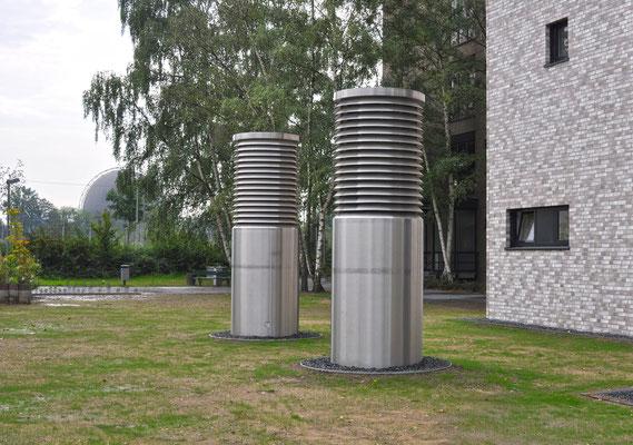 Neubau Schulungsgebäude Rheinische Stiftung Köln