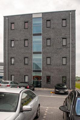 Neubau Zentralverwaltung NKT GmbH & Co. KG