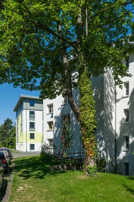 Studierendenwohnheim Graacher Straße Köln KSTW