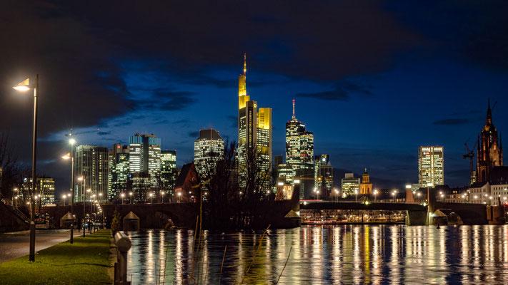 Babblfisch: Lichter der Stadt