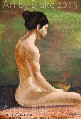 'Native' by Blake 2015