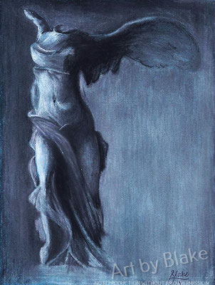 'Winged Victory'