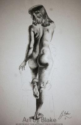 Graphite by Blake 2011