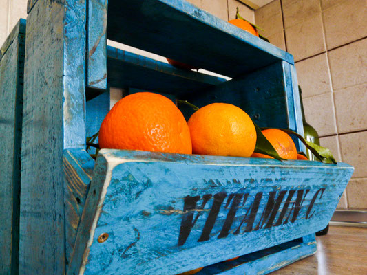 Frutero Vitamin. Repuntomadera.