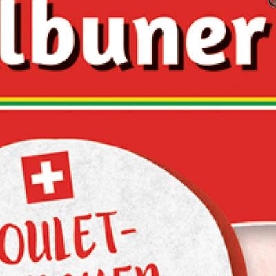 Relaunch Malbuner Packaging