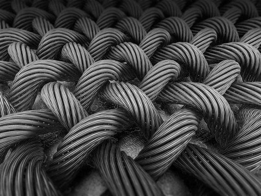 Metal Fabric (2015)