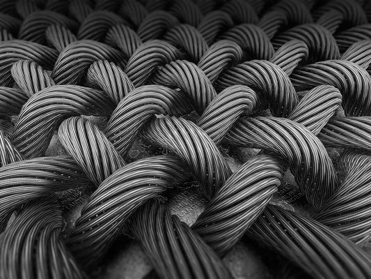 Metal Fabric I (2015)