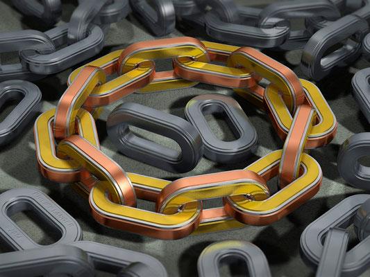 Chain Ring II (2014)