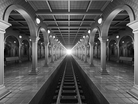 Train Station (2017)