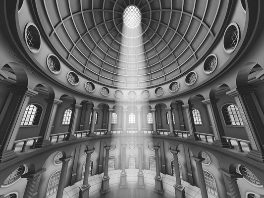 Eclectic Dome II (2016)