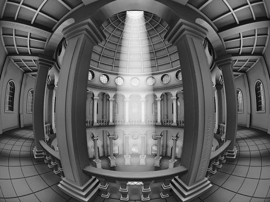 Eclectic Dome III (2016)