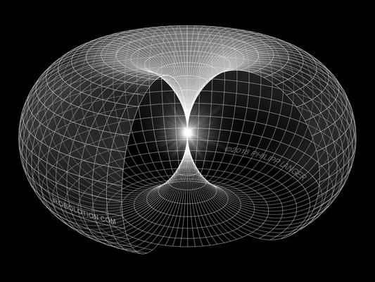 Eternal Cosmos IV (2018)