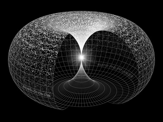 Eternal Cosmos II (2018)