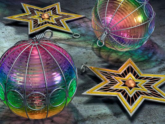 Balls and Stars