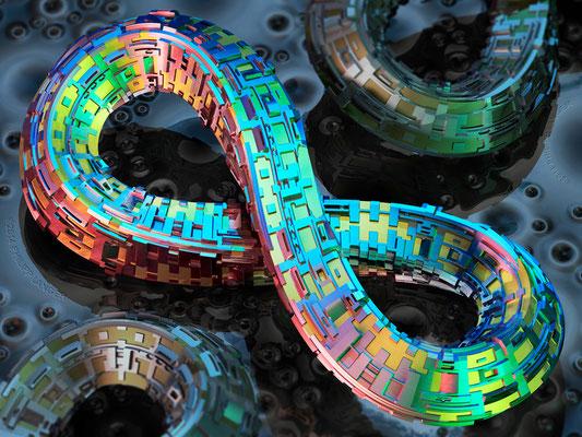 Möbius Strip (2014)
