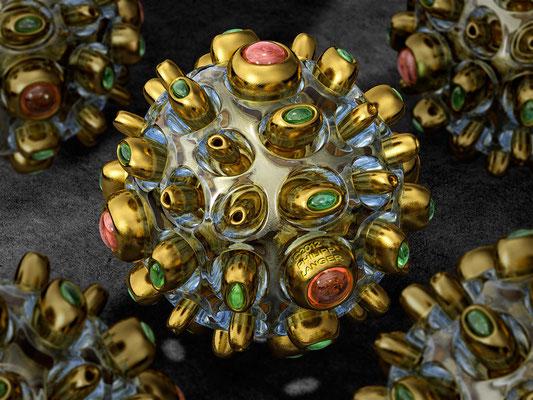 Jewelry Virus
