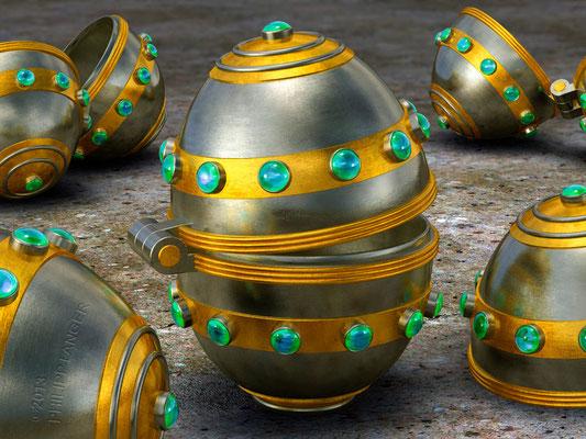 Easter Ammunition