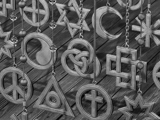 Symbols and Ornaments (2018)