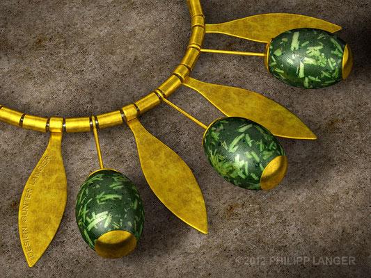 Olive Jewelry